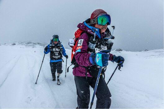 Picture of 『跑.極.攝』— 南極馬拉松攝影分享講座